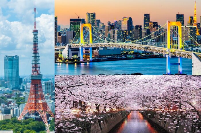 11 Instagrammable places in Tokyo, Japan