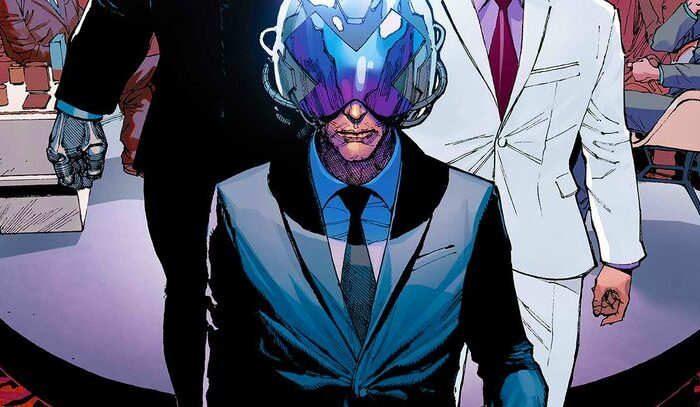 X-Men Finally Answers the Biggest Charles Xavier Conspiracy Theory