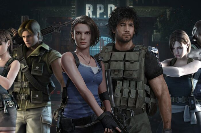 Resident Evil 3 Remake – PlayStation 4 Review