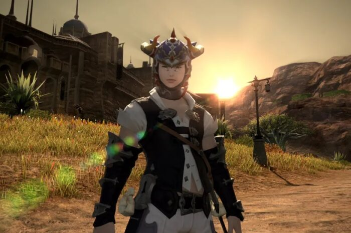 Runs Like A Dream On The PS5 – Final Fantasy XIV