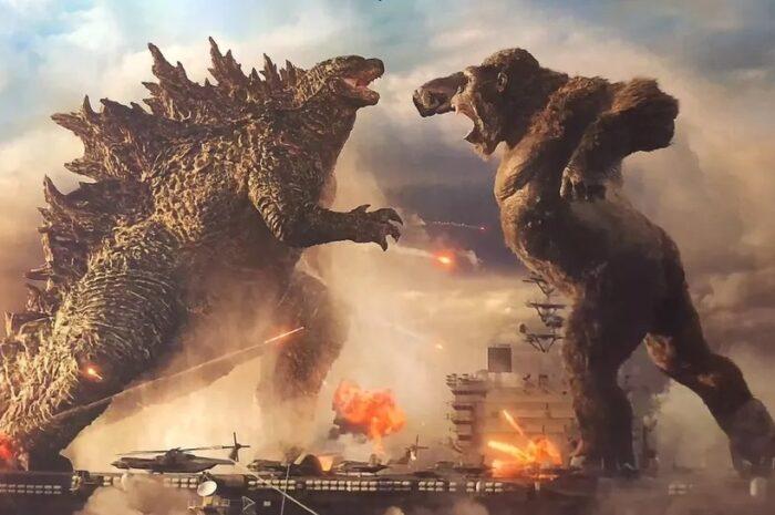 Godzilla vs. Kong: Legendary CEO says the studio has many Ideas for more Monsterverse movies