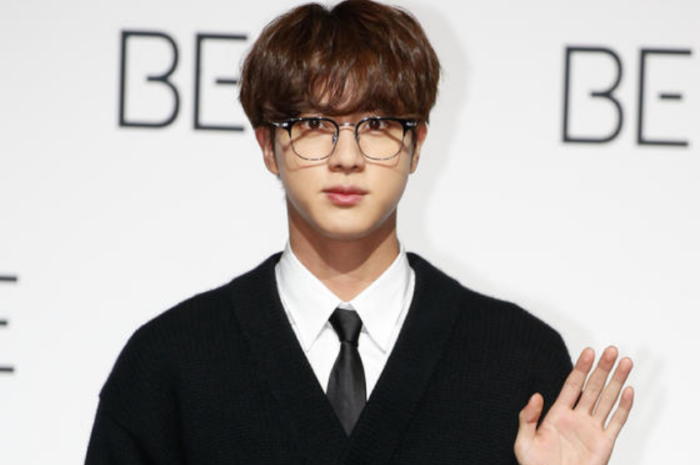 Jin of BTS, enchanting acting heaven for the male god of beauty 'Actor Kim Seok-jin' with high expectations