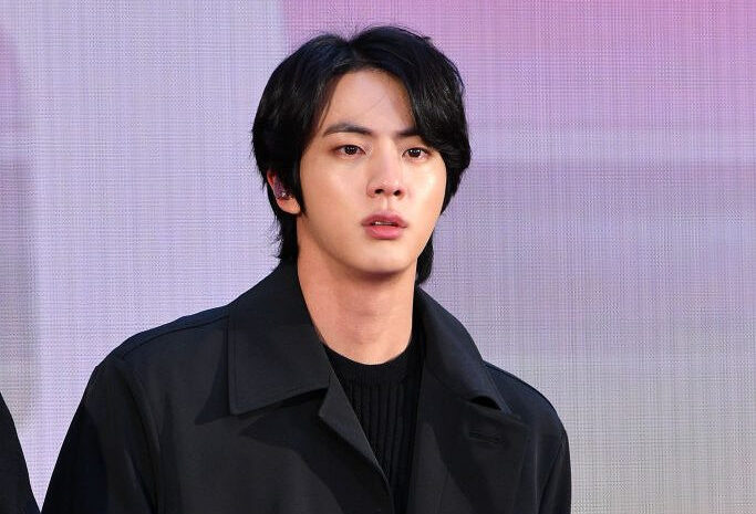 'Sold out' BTS Jin, 30 seconds this time! Indonesia photocard sold-out record