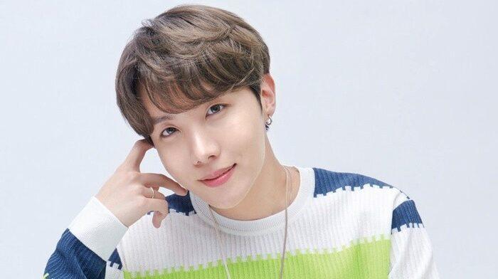 BTS' J-Hope, the first Korean solo artist to surpass 7 million Spotify followers