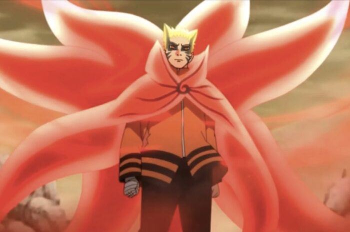 Naruto Reveals His Strongest Form In Boruto Episode 216
