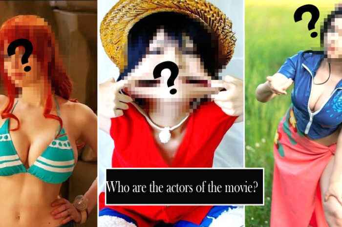 Netflix Original: Hollywood One Piece Live-Action Series Announced