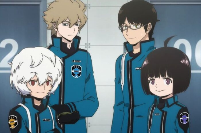 """""""World Trigger 3rd Season"""" will be released for 3 consecutive weeks!"""