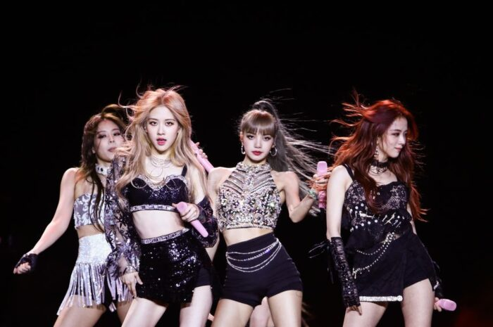 The power that binds fans together… Hosted '2021 K-Pop Cover Dance Festival in Indonesia'
